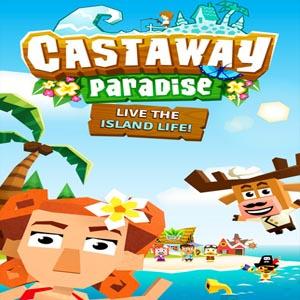 Acheter Castaway Paradise Clé Cd Comparateur Prix