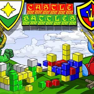 Castle Battles