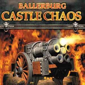 Acheter Castle Chaos Clé Cd Comparateur Prix