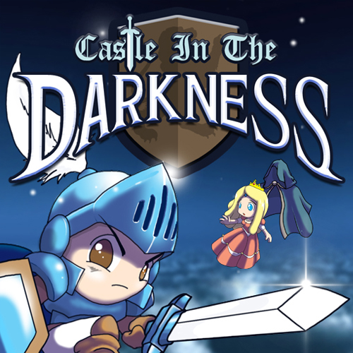 Acheter Castle in the Darkness Clé Cd Comparateur Prix