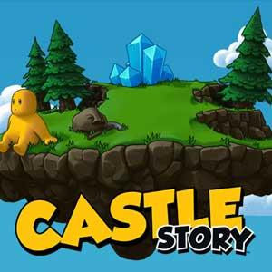 Acheter Castle Story Cle Cd Comparateur Prix