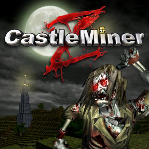 Acheter CastleMiner Z Cle Cd Comparateur Prix