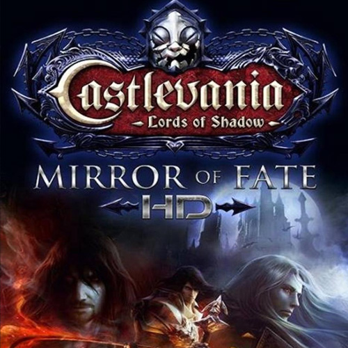 Acheter Castlevania Lords Of Shadow Mirror Of Fate HD Xbox 360 Code Comparateur Prix