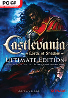 Castlevania Lords of Shadow Ultimate Edition