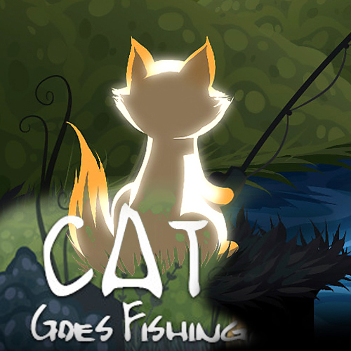 Acheter Cat Goes Fishing Clé Cd Comparateur Prix
