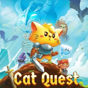 Acheter Cat Quest Nintendo Switch comparateur prix