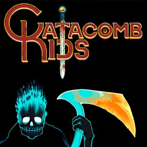 Acheter Catacomb Kids Clé Cd Comparateur Prix