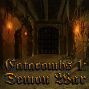 Catacombs 1 Demon War
