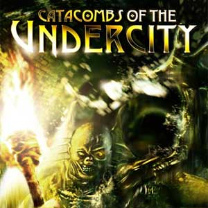 Acheter Catacombs of the Undercity Clé Cd Comparateur Prix