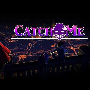 Acheter Catch Me Clé Cd Comparateur Prix