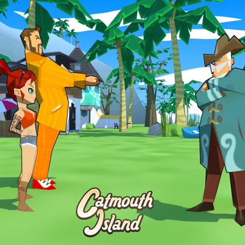 Acheter Catmouth Island Clé Cd Comparateur Prix