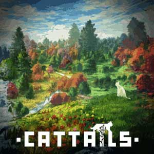 Cattails | Become A Cat