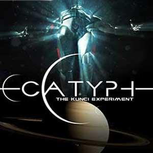 Acheter Catyph The Kunci Experiment Clé Cd Comparateur Prix