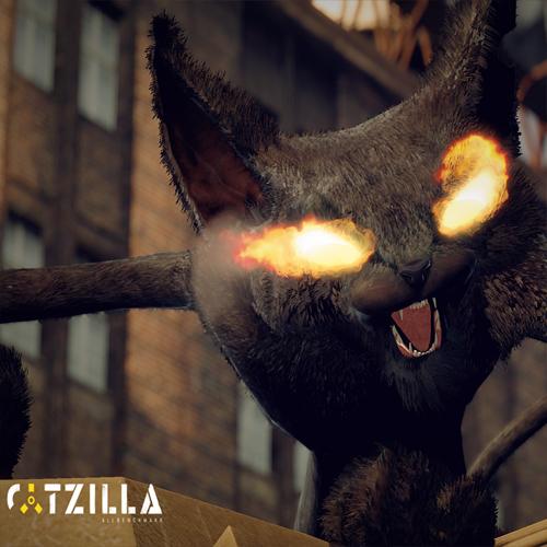 Acheter Catzilla Cle Cd Comparateur Prix