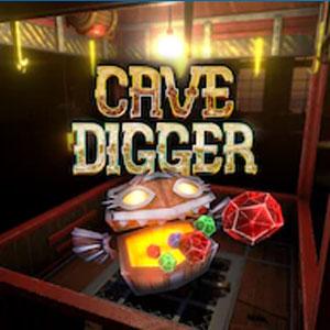 Acheter Cave Digger Xbox Series Comparateur Prix