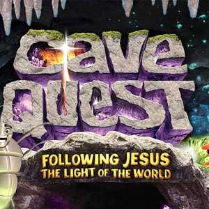 Acheter Cave Quest Clé Cd Comparateur Prix