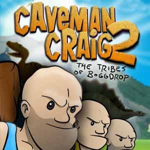 Acheter Caveman Craig Clé Cd Comparateur Prix