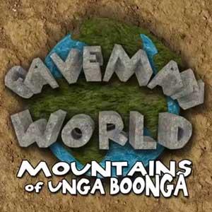 Caveman World Mountains of Unga Boonga