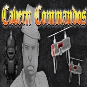Cavern Commandos