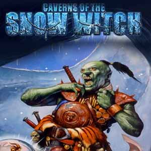 Acheter Caverns of the Snow Witch Clé Cd Comparateur Prix
