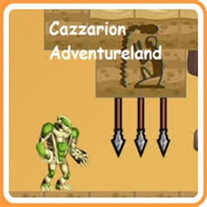 Acheter Cazzarion Adventureland Nintendo 3DS Comparateur Prix
