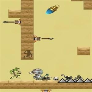 Acheter Cazzarion Adventureland Xbox One Comparateur Prix