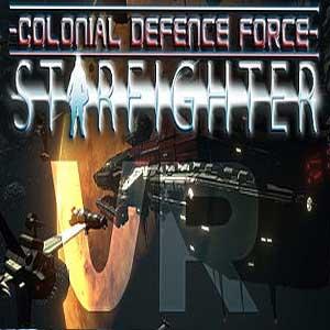 CDF Starfighter VR