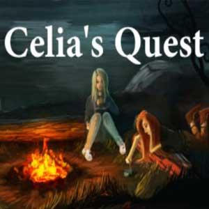 Acheter Celias Quest Clé Cd Comparateur Prix