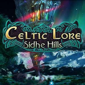 Celtic Lore Sidhe Hills