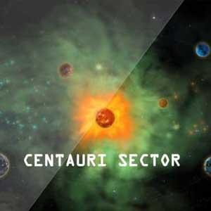 Acheter Centauri Sector Clé Cd Comparateur Prix