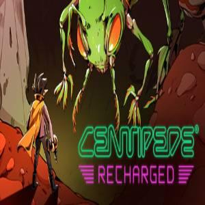 Acheter Centipede Recharged PS4 Comparateur Prix