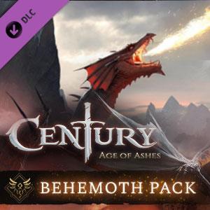 Century Behemoth Founder's Pack