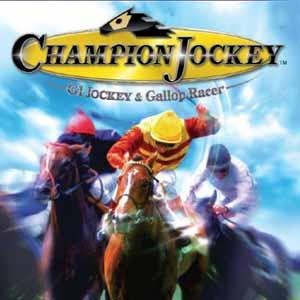 Acheter Champion Jockey Xbox 360 Code Comparateur Prix