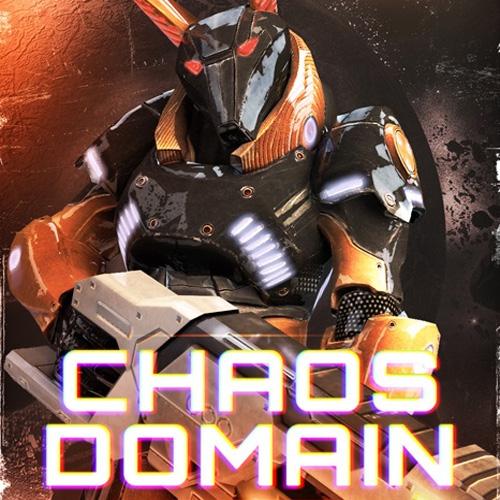 Acheter Chaos Domain Cle Cd Comparateur Prix
