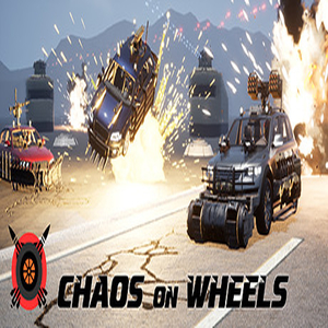 Chaos on Wheels