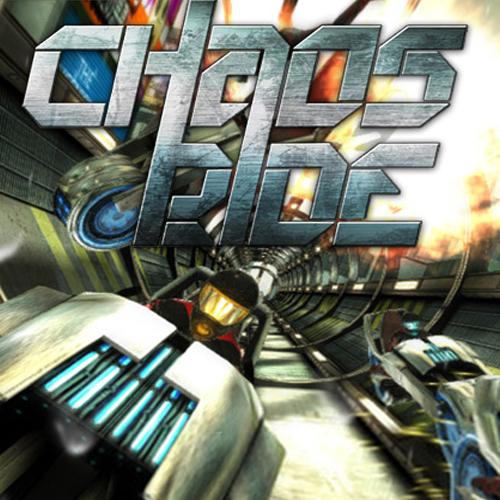 Acheter Chaos Ride Clé Cd Comparateur Prix