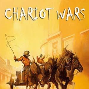 Acheter Chariot Wars Clé Cd Comparateur Prix