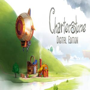 Acheter Charterstone Digital Edition Nintendo Switch comparateur prix