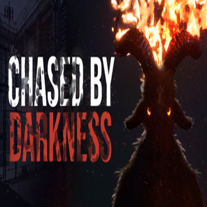 Chased by Darkness