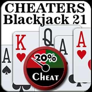 Acheter Cheaters Blackjack 21 Clé Cd Comparateur Prix