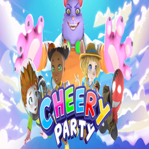 Cheery Party