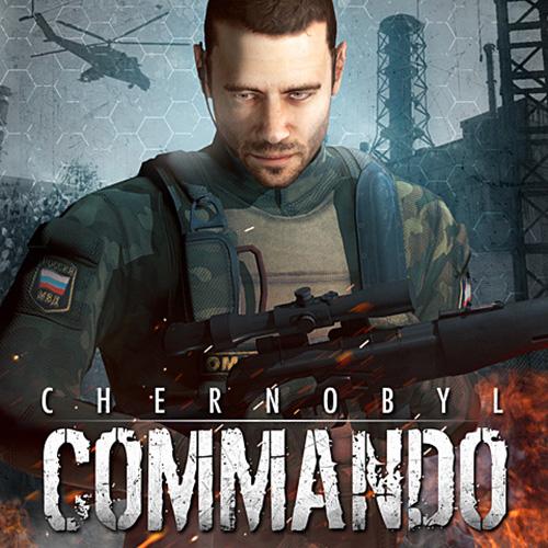 Acheter Chernobyl Commando Cle Cd Comparateur Prix