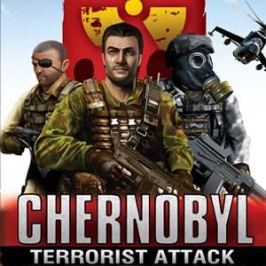 Acheter Chernobyl Terrorist Attack Clé Cd Comparateur Prix