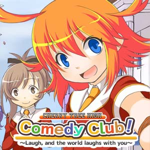 Acheter Cherry Tree High Comedy Club Clé Cd Comparateur Prix