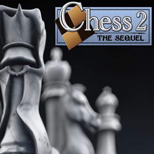 Acheter Chess 2 The Sequel Clé Cd Comparateur Prix