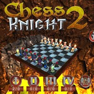 Acheter Chess Knight 2 Clé Cd Comparateur Prix