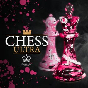 Acheter Chess Ultra X Purling London Mr. Jiver Art Chess PS4 Comparateur Prix