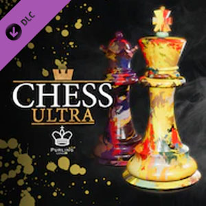 Chess Ultra X Purling London Olivia Pilling Art Chess