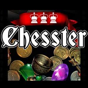 Acheter Chesster Clé Cd Comparateur Prix