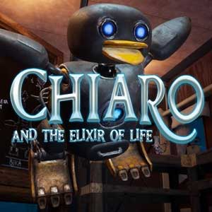 Chiaro and the Elixir of Life